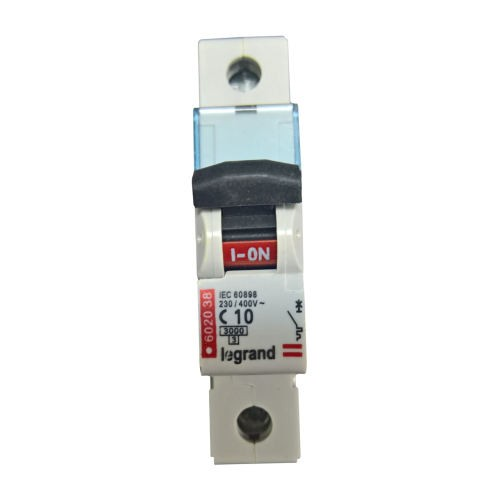 کلید مینیاتوری لگراند 10آمپر 86045417-021